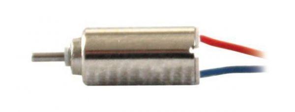 Mikromotor M450, 4mm Durchmesser, Länge 8mm 0,47g Micro Motor
