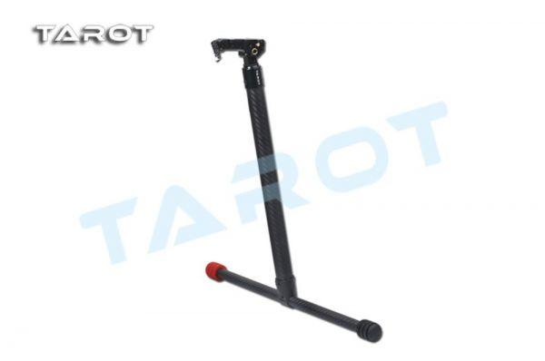 Tarot TL8X021 elektrisches Alu Carbon Landegestell X8 Pro (1 Seite)