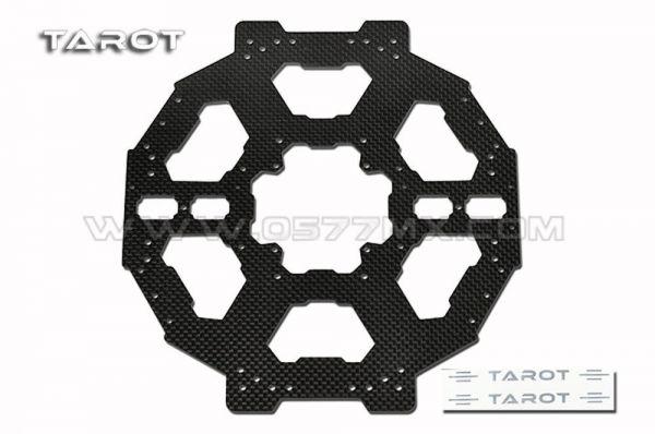 Tarot TL68B03 Carbon Centerplate für Tarot FY680