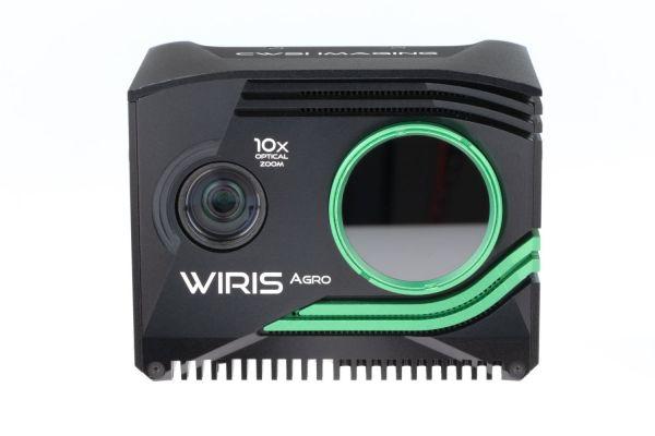 Workswell WIRIS Agro R - CWSI Crop Water Stress Index Kamera