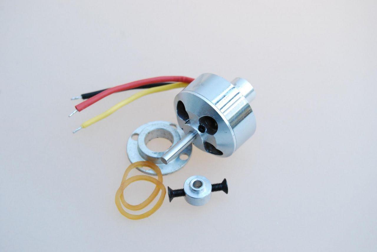 B2208 / 12 Brushless Außenläufer Motor 1800KV 36g