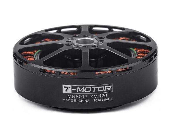 T-Motor Antigravity 8017 120kv Multicopter Brushless Motor 12S 453g
