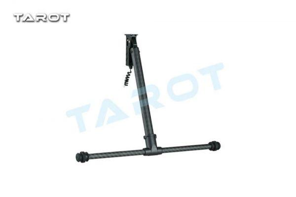 Tarot TL69A02 elektrisches Alu Carbon Landegestell 650 - 680 Reihe (1 Seite)