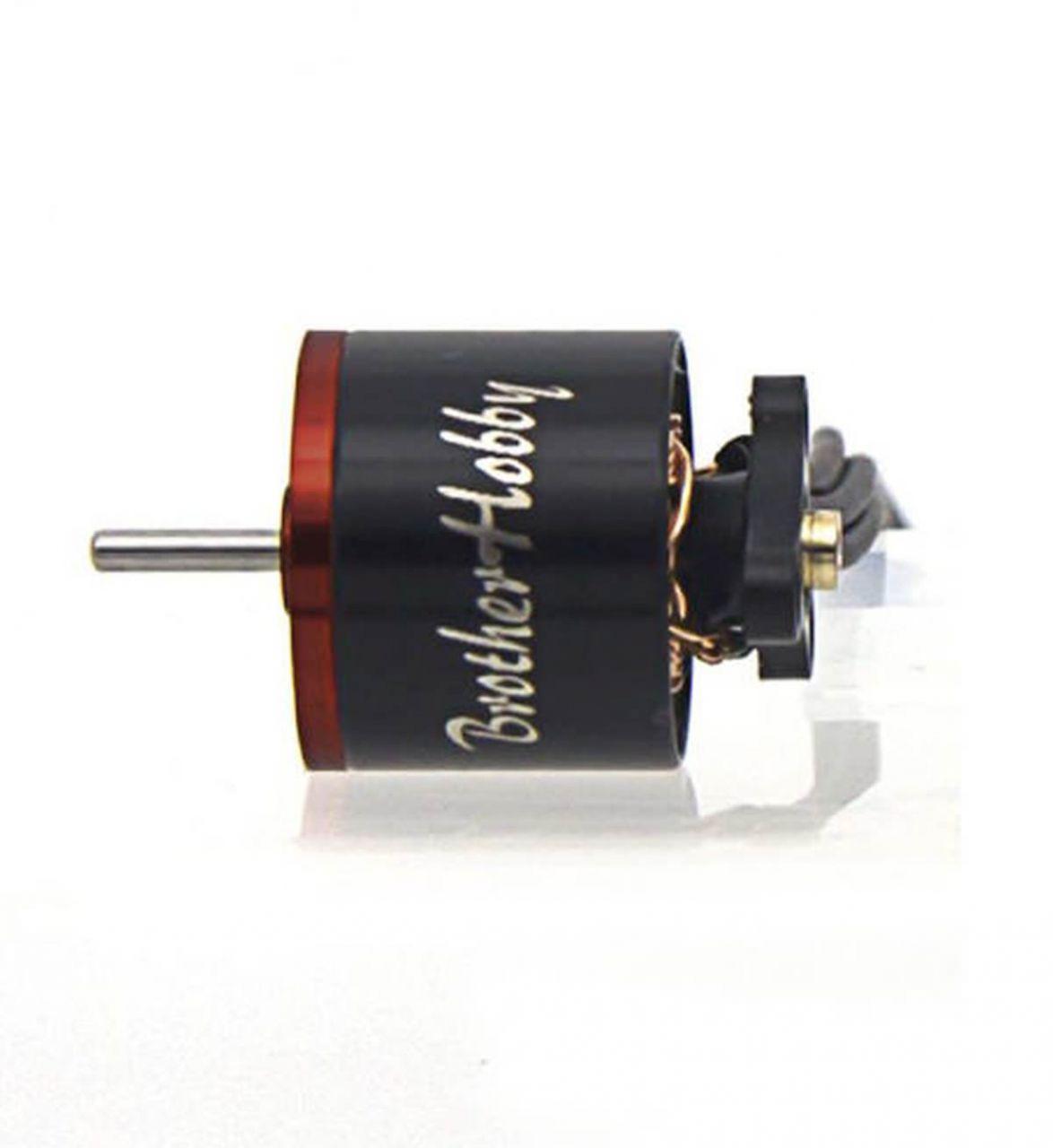 Brotherhobby 0706 12000kv Micro FPV Racing Brushless Motor 1S-2S 3g