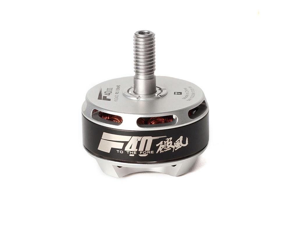 T-Motor F40 III FPV Race Brushless Motor VIII 2400kv - 2 Stück