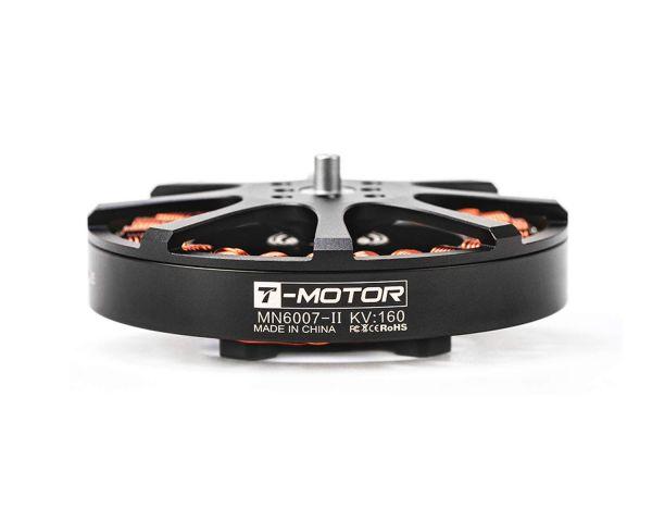 T-Motor Antigravity 6007 II 320kv Multicopter Brushless Motor 6S 161g
