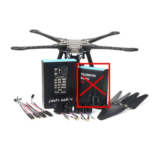 Holybro S500 V2 Set Quadcopter mit Pixhawk 4 Set