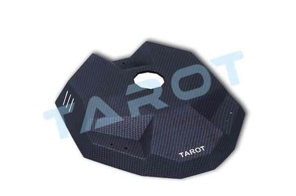 Tarot TL8X008 Canopy Haube für Tarot X4 X6 X8 Rahmen