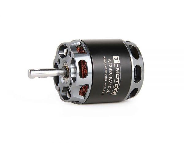 T-Motor AT2820 1250kv Brushless Motor 3S-4S 141g