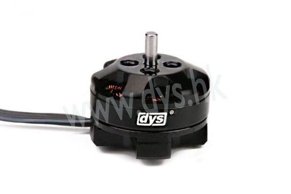 DYS BE1102 7800kv 3,5g Mini Brushless Multicopter Motor für FPV Racer