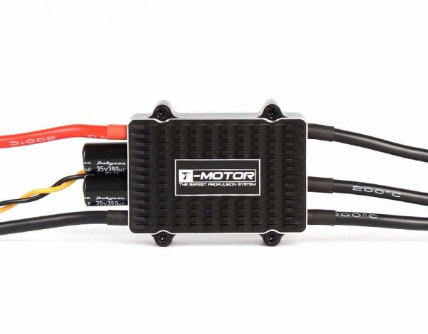 T-Motor Flame 70A Brushless Regler 4S-6S OPTO Multicopter 500Hz
