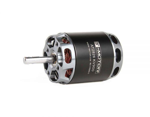 T-Motor AT2826 900kv Brushless Motor 3S-4S 175g