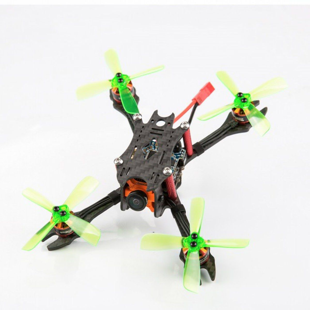 iFlight-RC Strider X2 Stretch 122mm Carbon Micro FPV Race Frame