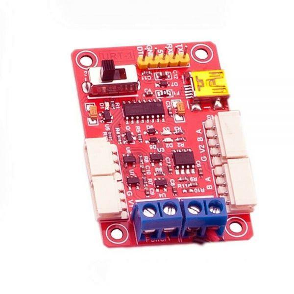 Feetech FE-URT 1 für SMS (RS485) und SCS (TTL) Smart Control Servos