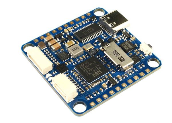 Matek H743-Slim STM32H7 Slim Flightcontroller 480Mhz, Ardupilot