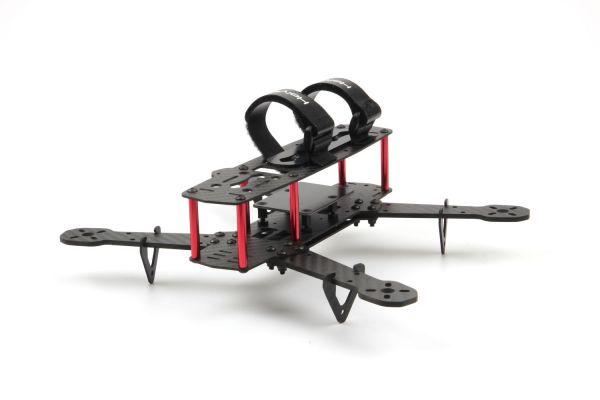 Holybro QAV250 FPV Quadcopter Rahmen