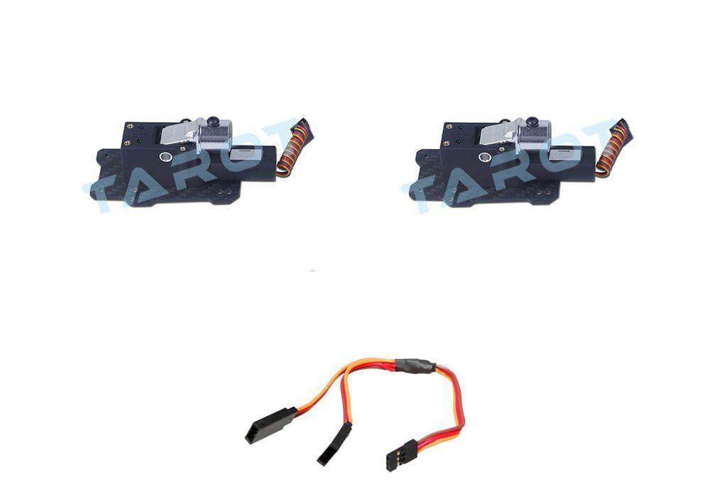 Tarot TL65B43 - Elektrisches Landegestell Umbau-Set