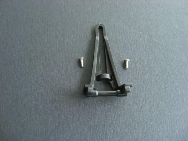 Kunststoff Taumelscheibenführung T-Rex 450 SE V2 CoptX