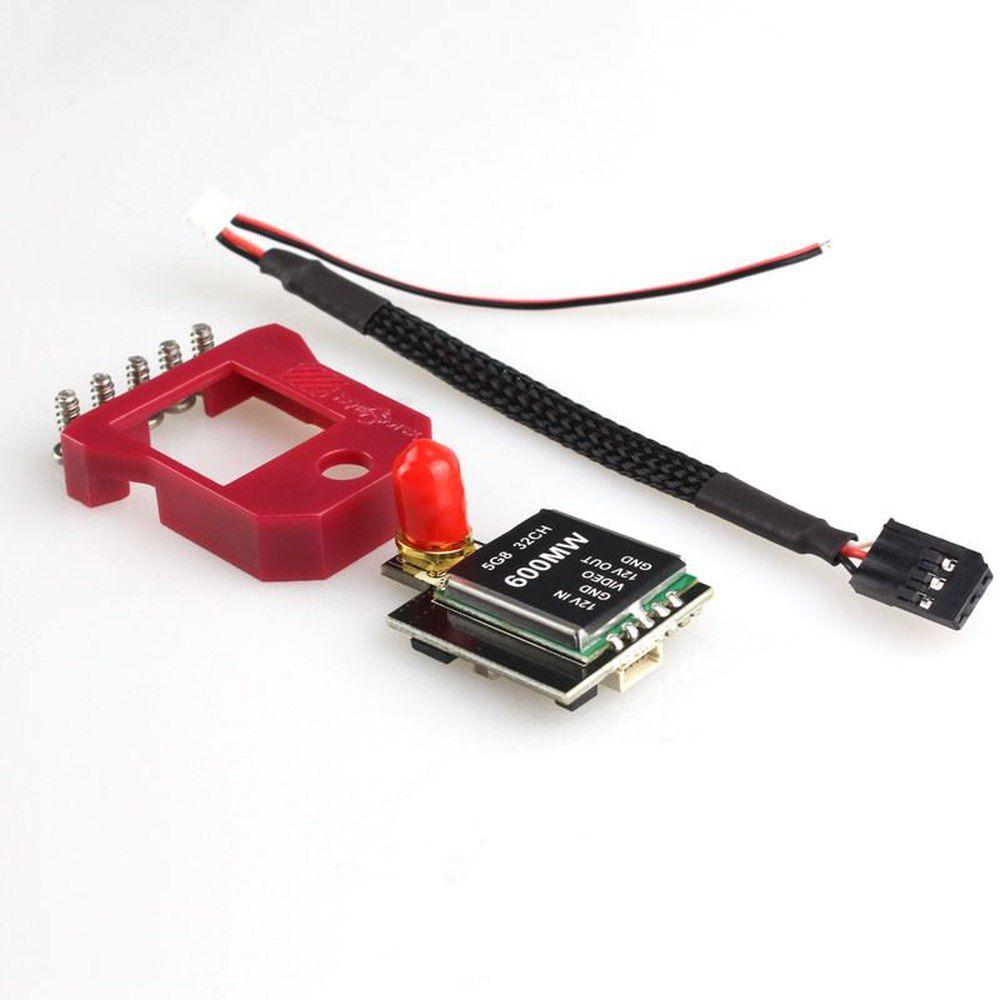 Emax Nighthawk 170 /200 - 5,8 Ghz FPV Videosender 20mw-600mw