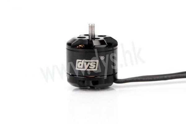 DYS BE0905 10000kv 4,2g Mini Brushless Multicopter Motor für FPV Racer