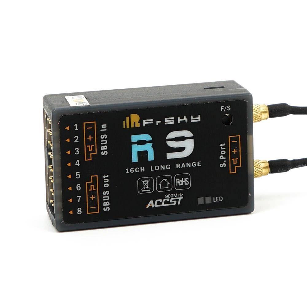 FrSky R9 EU Empfänger für R9M 868MHz Long Range