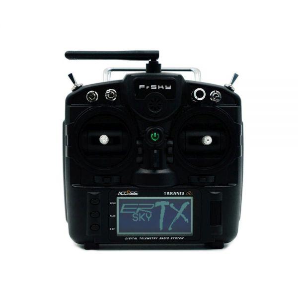 FrSky Taranis X9 Lite Sender 2,4 GHz Fernsteuerung Schwarz EU ACCESS