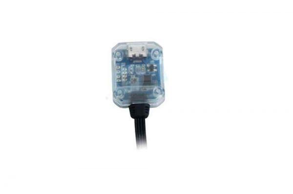 Tarot USB Adapter für ZYX-M Steuerung, T4-3D Gimbal, TL300C OSD Modul