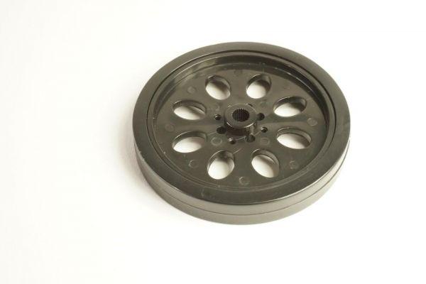 Feetech Kunstoff Rad 70x10,5mm für FS51xx Serie, FS5113, FS5103R - 1 Stück