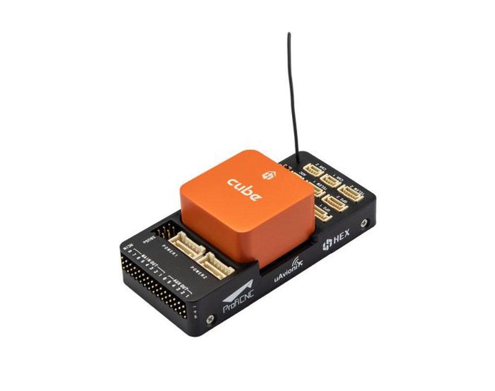 Pixhawk 2.1 (Cube Orange)