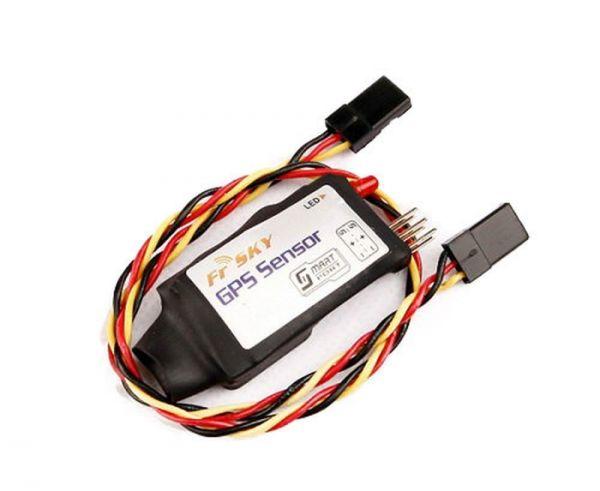 FrSky GPS Sensor V2 für Smartport Telemetrie Empfänger FR-GPS-V2