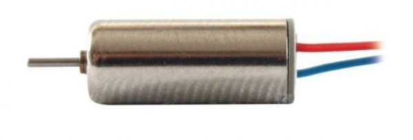 Mikromotor M700, 7mm Durchmesser, Länge 15mm 2,42g Micro Motor
