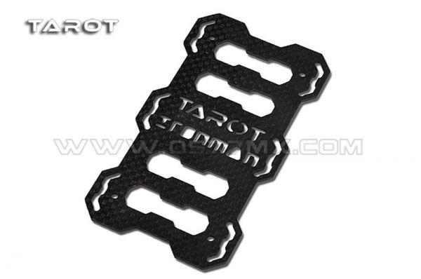 Tarot TL65B03 Carbon Akkuhalterung für Tarot FY650