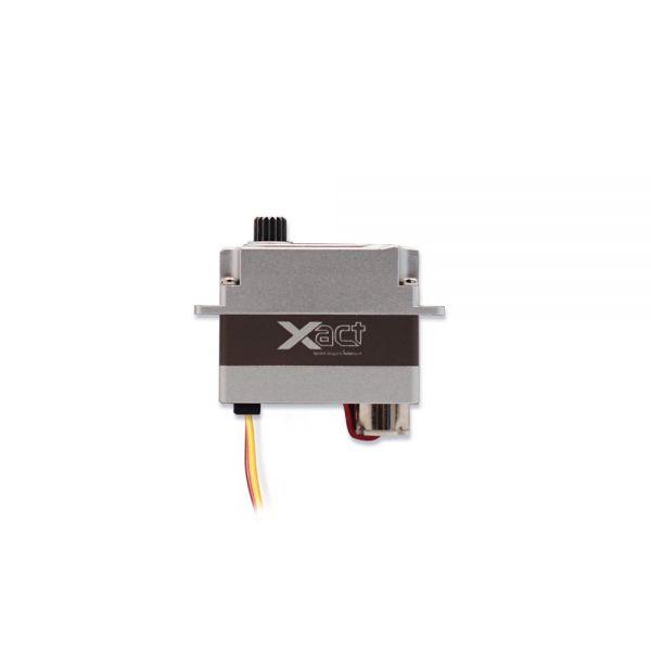 FrSky Xact Flächenservo HV5612 8,4V 4,1kg 0,05sec 9g