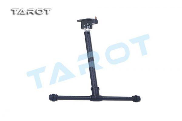 Tarot TL65B44 elektrisches Alu Carbon Landegestell 650, 680 Pro, 690S (1 Seite)