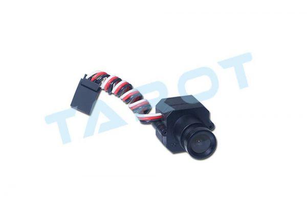 """Tarot TL300M 12V 600TVL 2.8mm FPV Kamera 1/3"""" CMOS"""