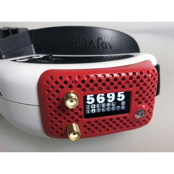 ImmersionRC RapidFIRE Brillen Modul 5,8 Ghz SMA für Fatshark - RFIRE01