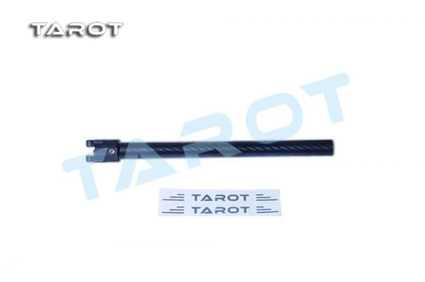 Tarot TL65S03 16mm Klappbarer Carbonarm für Tarot 650 Sport - 229mm lang