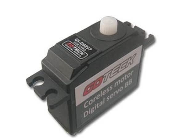 GS- D9257 1520qs Digital Servo 0.07sec Heck T-REX 500