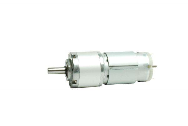 Planetengetriebemotor 12V 1:14 430 U/min 11,0 Ncm 74 x 32 mm Getriebemotor