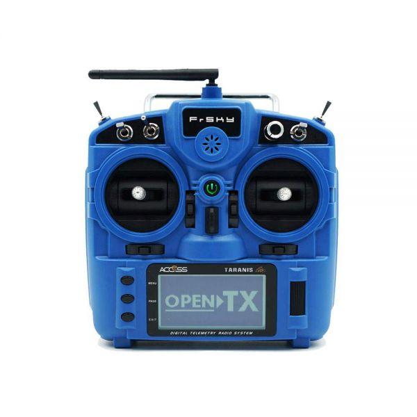 FrSky Taranis X9 Lite Sender 2,4 GHz Fernsteuerung Blau EU ACCESS