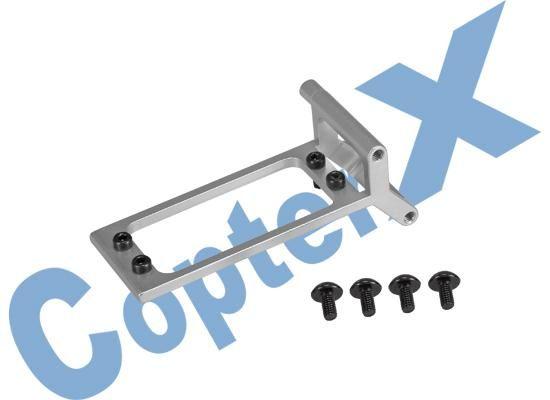 CopterX CX Metall Heckservoaufnahme für T-REX 450 PRO
