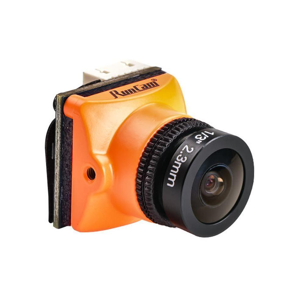 RunCam Micro Swift 3 600TVL 2.3mm FOV 150° FPV Kamera 1/3 CCD 9g OSD