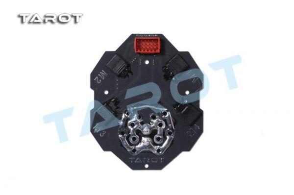 Tarot X4 Verteilerplatine Strom ESC 4x für Quadcopter TL4X004