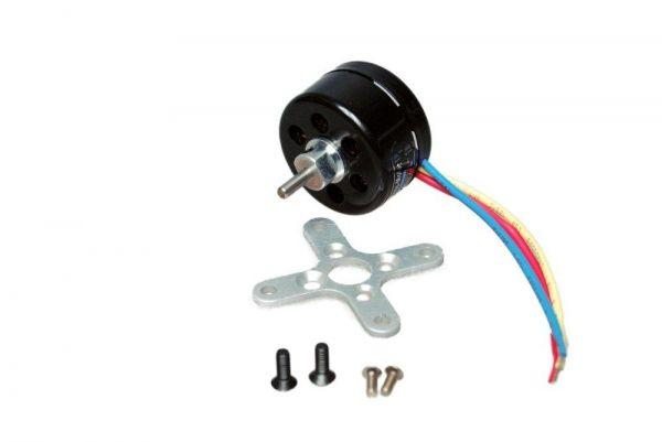TP 2408-21T Brushless Motor 1400kv 2S-3S 50g