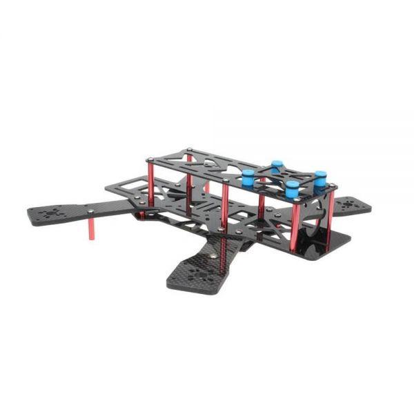 Emax Nighthawk 250 / 280 II FPV Carbon Rahmen CFK FPV Frame
