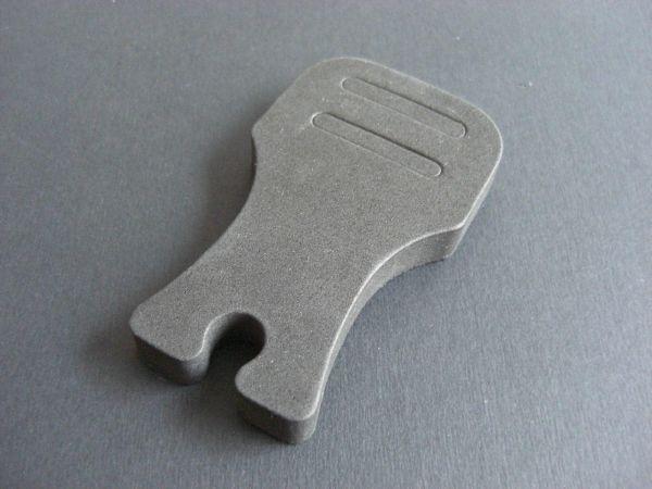 Blatthalter Schaum für T-Rex 450 Pro V3 SE V2 CopterX