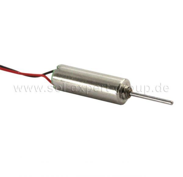 Mikromotor M450 V2 Durchmesser 4 mm