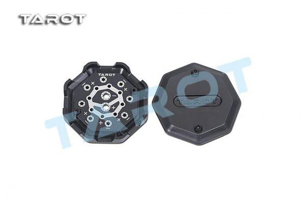 Tarot Stromverteiler Platine 6x für Quadcopter und Hexacopter TL2909