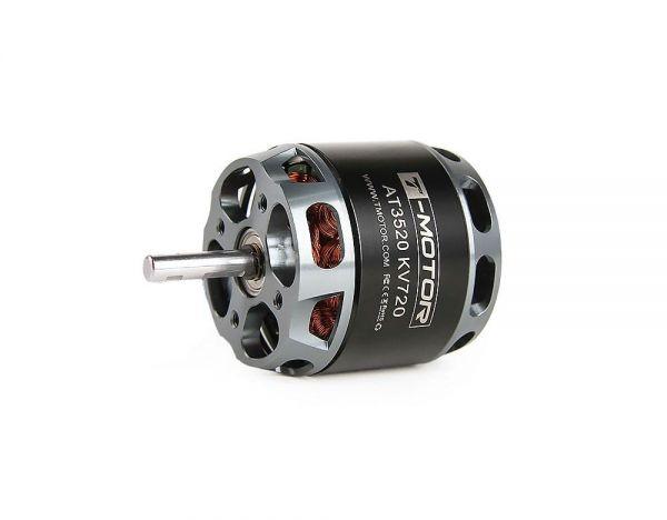 T-Motor AT3520 550kv Brushless Motor 4S-6S 218g