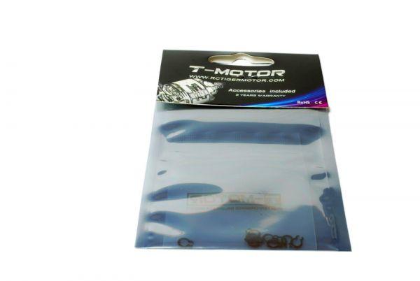 T-Motor Tiger CC004 Seegering Sprengring für Motoren mit 5mm Welle - 10 Stück